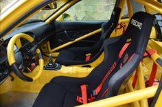 968 Turbo RS