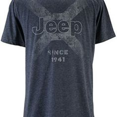 Mens-Jeep-Renegade-Since-1941-Tee-0