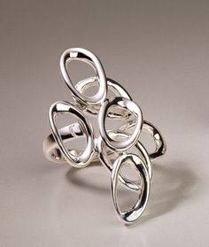 Sterling Silver ring by Somers