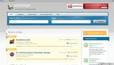 Download Vantage v1.1.2 + Child Appthemes Wordpress Theme - Theme Lock