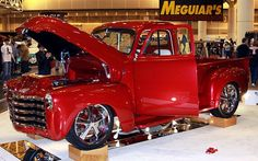 cathy pavlosky | 2011 Autorama World of Wheels - Auto Show Coverage and Photos - Truck ...