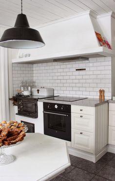 add: design / anna stenberg / lantligt på svanängen: Kök med pasteller som alltid när våren närmar sig...