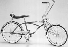 Tricked Out Bicycles | lowrider bikes
