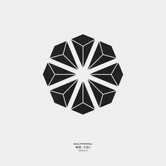 No. 081 #dailyminimal #minimal #art #geometry