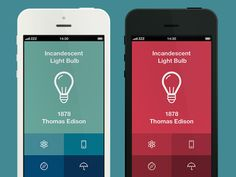 Invention Of The Day App