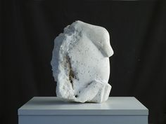 Parrot (marble/calcit crystal)