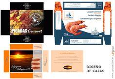 #diseñografico - packaging - cajas de productos