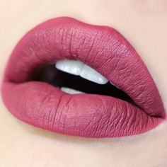 ColourPop- Ultra Matte Lips- Bad Habit This dusty mauve pink will be a bad habit you don't want to kick. Lipstick Swatches, Lipstick Shades, Matte Lipstick, Lipstick Colors, Lip Colors, Colour Pop Liquid Lipsticks, Pink Lip Gloss, Matte Lip Color, Pink Lips