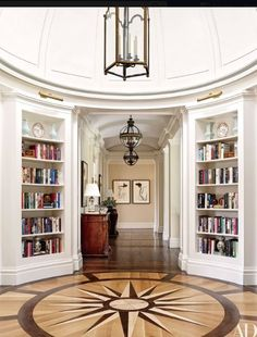 this, without the bookshelves