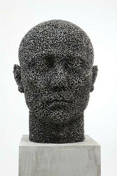 sculpture Yeong-Deok Seo