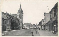 BRASSCHAAT / BREDABAAN  1939 - Brasschaat