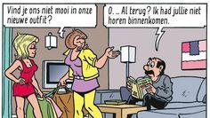 Na de strip reeks' De Kiekeboes', krijgt Fanny Kiekeboe een eigen reeks. Het eerste album heet 'Moordgriet'.