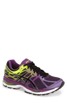 ASICS® 'GEL-Cumulus® 17 G-TX' Running Shoe (Women)---new gym shoes i want