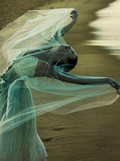 ~ Flowing ~