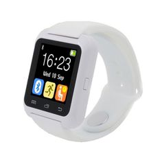 Bluetooth SmartWatch U80 for iPhone IOS & Android Smart Phone