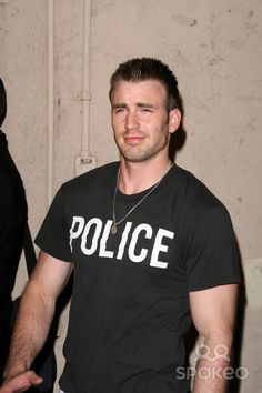 Arrest me! Take me away! I am yours!