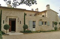 Provence farmhouse: Domaine Laurentine