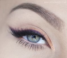 Katosu - Extra: • The season for plums - MAKE-UP STEP BY STEP •