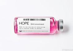 Overdosing on hope