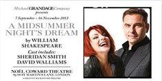 #AMidsummerNightsDream  Lysander loves Hermia and Hermia loves Lysander. Helena loves Demetrius... www.clickit4tickets.co.uk/arts-and-theatre