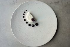 Modernist Cuisine, Restaurant, Orange, Food Plating, A Food, Tuesday, Diner Restaurant, Restaurants, Food Presentation
