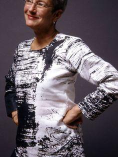 wearable art, 2001-2011, Jane Sisco, USA  Jane Sisco is simply...inspirationAL