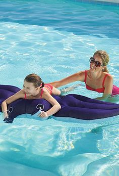 Add a touch of playfulness just floating freely in your pool, fun for the entire family.