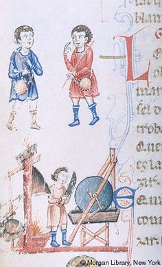 Chansonnier provençal, MS M.819; Itálie 1285-1300; fol. 188v - Images from Medieval and Renaissance Manuscripts - The Morgan Library & Museum