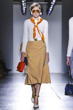 Karen Walker Ready To Wear Spring Summer 2016 New York - NOWFASHION