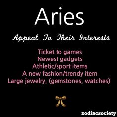 What Zodiac Sign Does Aries Not Get Along With