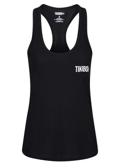 dance and movement Sleek and supportive, this black vest has been designed to deal with sweat and movement! In all-over black, it's flattering, stays opaque and contours your for ru Navy Vest, Black Vest, Navy Logo, Training Schedule, Hot Yoga, Contours, Body Shapes, Basic Tank Top, Athletic Tank Tops