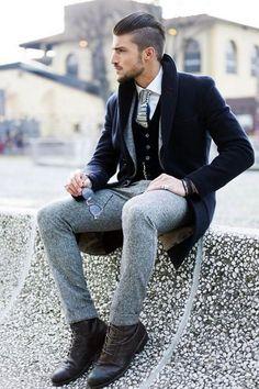 Dynamic Winter Fashion Ideas For Men (11)
