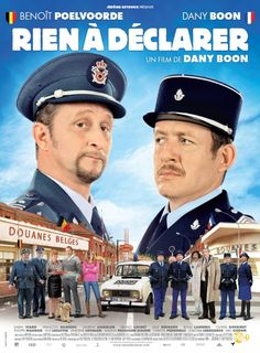 Rien à Déclarer (2010)Nothing to Declare (French: Rien à déclarer) is a 2010 French comedy film, written and directed by Dany Boon. A very funny movie