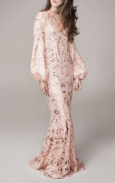 Johanna Ortiz Spring Summer 2016 Look 7 on Moda Operandi
