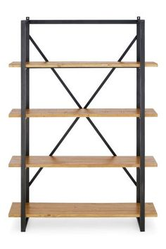 Buy Hudson Tall Shelving from the Next UK online shop