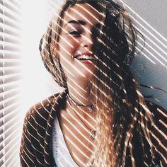 Imagen de girl, smile, and beauty