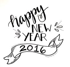 Happy almost-New Year, friends! Today, I thought it would be fun to walk you through a quick and easy hand lettered piece you can create to help ring in 2016. You can make this and frame it to display in your home, create it on card stock to make a card for a friend, or...Read More »