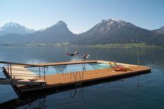 Frühling am See: Das SPA-Angebot im Weissen Rössl bringt Körper und Seele ins Gleichgewicht - SPAworld