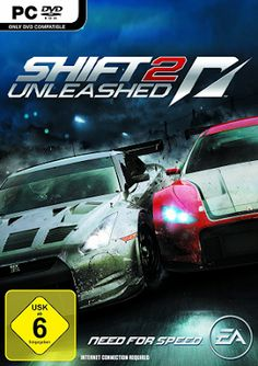 Download Need For Speed Shift 2 Unleashed