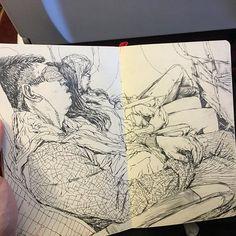 微信公众号:tanxuantongxue #drawing#paint#printing#moleskine#portrait#art#illustration#illustrator#acrylic#sketch#watercolor#freehand#doodle#comic#pen#pencil#Shenzhen#tanxuan#fungus#skull#agaric#urbansketch#sketchbook#steampunk#moleskineart#dailysketch#sketch