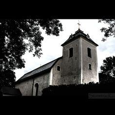 Kungsåra church, Västmanland, Sweden 2017