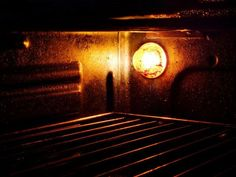 The Dangers Lurking In Your #Dirty #Oven