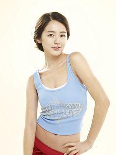 Eun-hye as Go Eun-chan ♥ The 1st Shop of Coffee Prince