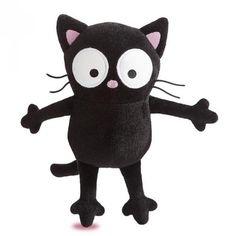 My-Cat-Pip-Katze-16cm-Stoff-Tier-Kuscheltier-Stofftier-Kinder-Spielzeug-Katze
