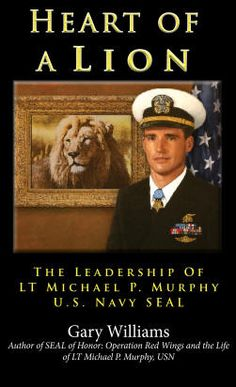 This book details the leadership traits of the most celebrated Medal of Honor recipient since World War II.