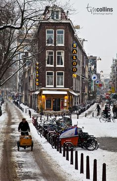 judithdcollins: Amsterdam, The Netherlands