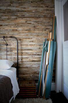 wood pallet reuse