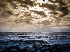 Céu, Nuvens, Paisagens, Azul