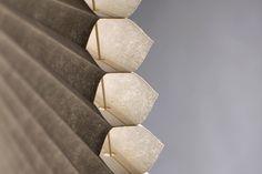 Pl -  Snortrekk garanterer enkel og stabil styring av gardiner montert bl.a. på vippe- og takvinduer.