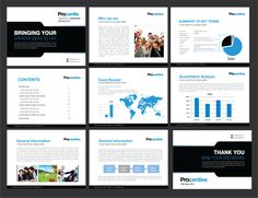 20 outstanding professional powerpoint templates | presentation, Powerpoint templates